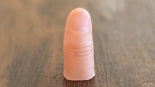 HD Thumb-tip SOFT by Alan Wong