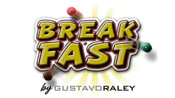 Breakfast by Gustavo Raley