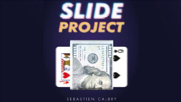 Slide Project by Sebastien Calbry & Magic Dream