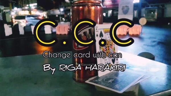 C.C.C by Riga Harakiri Imperio Magic video DOWNLOAD - Download