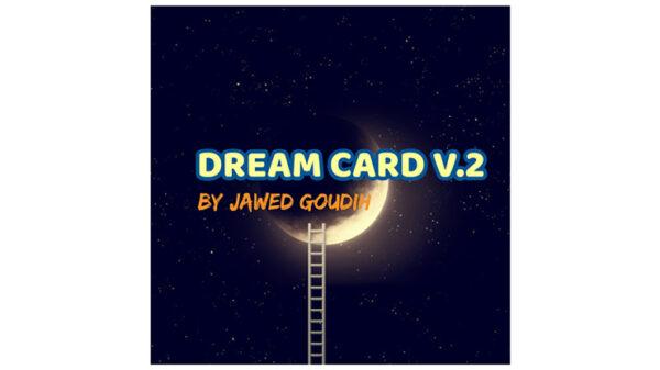Mario Tarasini presents: Dream Card V.2 by Jawed Goudih video DOWNLOAD - Download