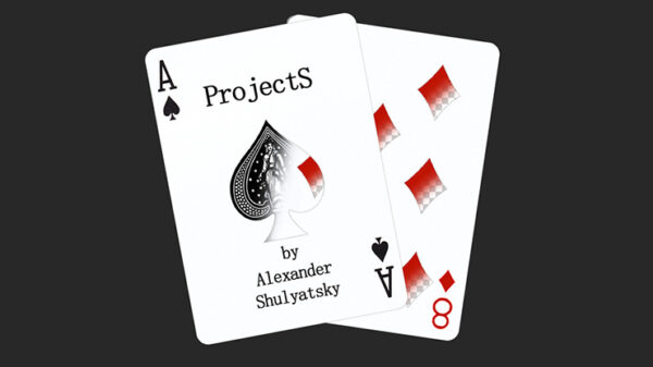 ProjectS by Alexander Shulyatsky video DOWNLOAD - Download