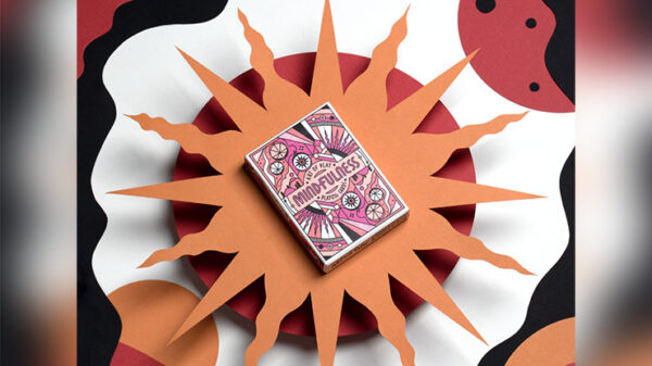 Mindfulness Playing Cards by Art of Play