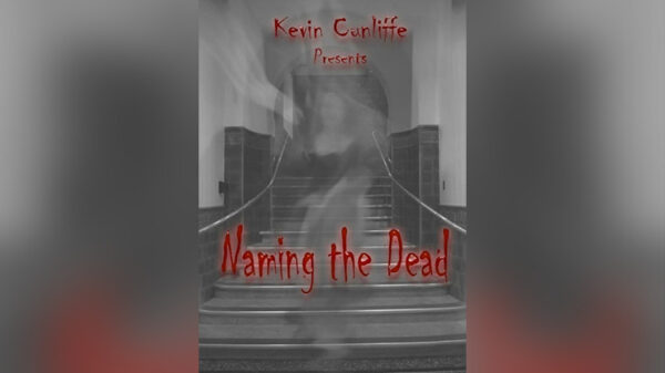 NAMING THE DEAD by Kevin Cunliffe eBook DOWNLOAD - Download