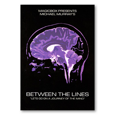 Between The Lines by Michael Murray - Trick