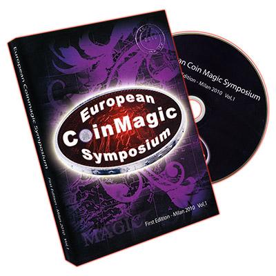 Coinmagic Symposium Vol. 1 - DVD