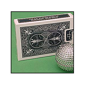 Mini-Zombie Ball (Ball & Wand) by Vernet - Trick