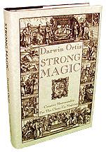 Strong Magic by Darwin Ortiz - Book
