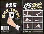 125 Magic Tricks Booklet