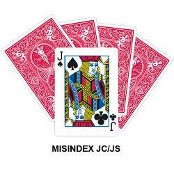 Mis Indexed JC/JS
