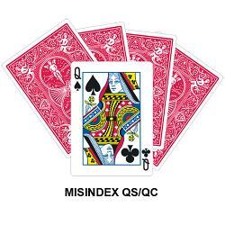 Mis-Indexed QS/QC