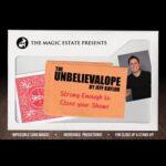 Unbelievalope by Jeff Kaylor- TRICK