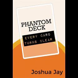 Phantom Deck by Joshua Jay and Vanishing, Inc. - Trick