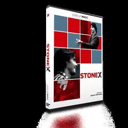 StoneX by David Stone & Jeanluc Bertrand - DVD