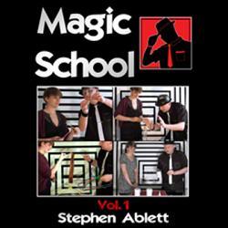 Magic School Vol 1 by Stephen Ablett video DOWNLOAD
