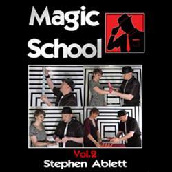 Magic School Vol 2 by Stephen Ablett video DOWNLOAD