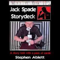 Jack Spade: Storydeck by Stephen Ablett video DOWNLOAD