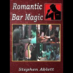 Romantic Bar Magic Vol 2 by Stephen Ablett video DOWNLOAD