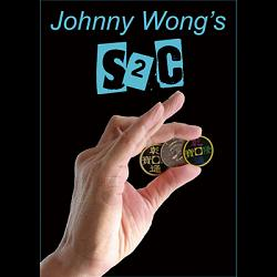 S2C by Johnny Wong  - Trick
