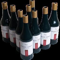 Multiplying Bottles (Standard) by Reg Donnelly - Trick