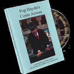 Pop's Coins Across by Pop Haydn - DVD