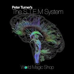 Peter Turner's The STEM System 2 DVD Magic Lesson