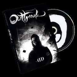 Outbreak by Ladislas Toubart - DVD