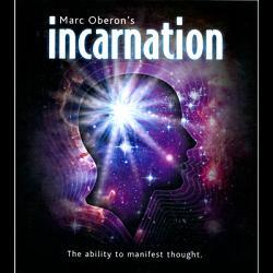 Incarnation (Gimmicks & DVD) by Marc Oberon - Trick