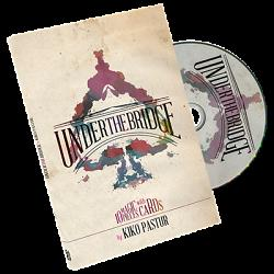 Under The Bridge by Kiko Pastur - DVD