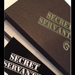 Secret Servante by Sean Goodman - Trick