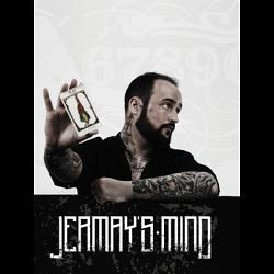 Jermay's Mind Magic and Mentalism 4 DVD Set by Luke Jermay and Vanishing Inc.
