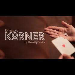 Korner (English) by Drusko - Video DOWNLOAD