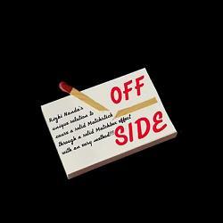 Off Side by Rizki Nanda - Video DOWNLOAD