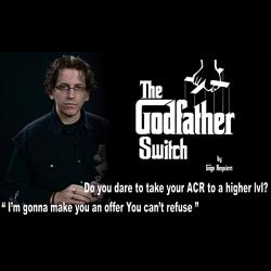 The Godfather switch by Gogo Requiem  - Video DOWNLOAD