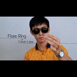 Flare Ring by Calvin Liew and Skymember - Video DOWNLOAD