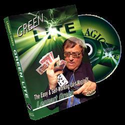 Lennart Green's Green Lite - DVD