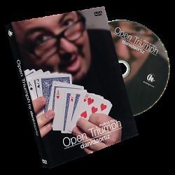 Open Triumph by Dani DaOrtiz - Magic Trick