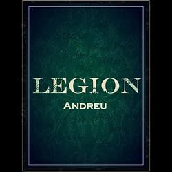 Legion by Andreu eBook DOWNLOAD