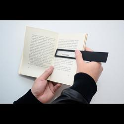 Book Mark by Nahuel Olivera  - Trick