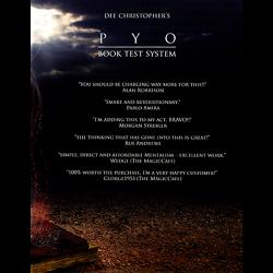 PYO (data CD and DVD) by Dee Christopher - DVD
