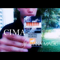 CIMA by Dana Magic - Video DOWNLOAD