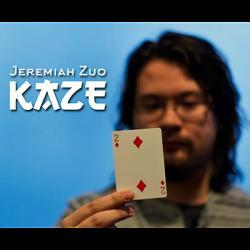 Kaze by Jeremiah Zuo & Lost Art Magic - Video DOWNLOAD