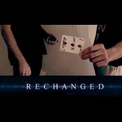 Rechanged by Ryan Clark - Video DOWNLOAD