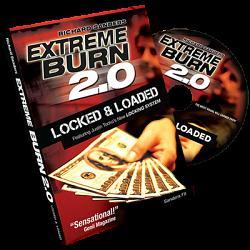 Extreme Burn 2.0: Locked & Loaded by Richard Sanders - DVD