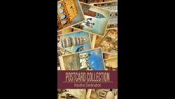 Vortex Magic Presents Intuitive Destination by Philip Ryan - (Invisible Deck Postcards) - Trick