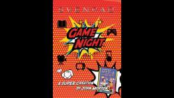 SvenPad® Game Night - Trick
