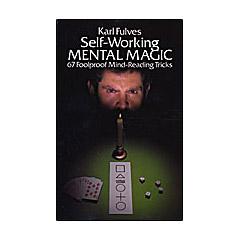 Self Working Mental Magic by Karl Fulves