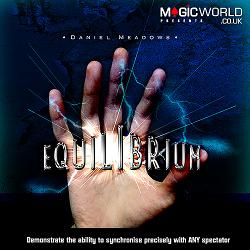 Equilibrium by Daniel Meadows