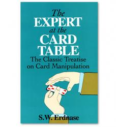 Expert At The Card Table by Erdnase