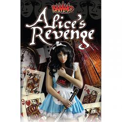 Alice's Revenge by Bob Farmer - Trick